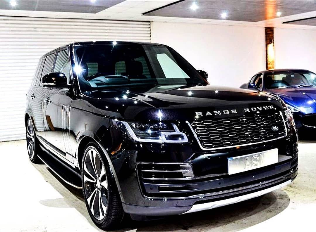 Range Rover Svautobiography Luxury Cars Range Rover Range Rover Sv Dream Cars Range Rovers
