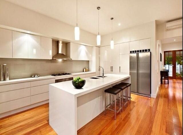 Get Inspired by photos of Kitchens from Australian Designers Trade ...