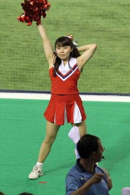 Photo of 『都市対抗野球2014 チアリーダー JFE東日本 Vol.1』