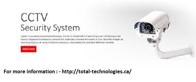 total-technologies.ca  is a fully integrated security and surveillance provider committed to offering our customers the absolute best in residential and commercial security products. From sales to installation to service, it's our goal to ensure your happiness every step of the way.http://total-technologies.ca/