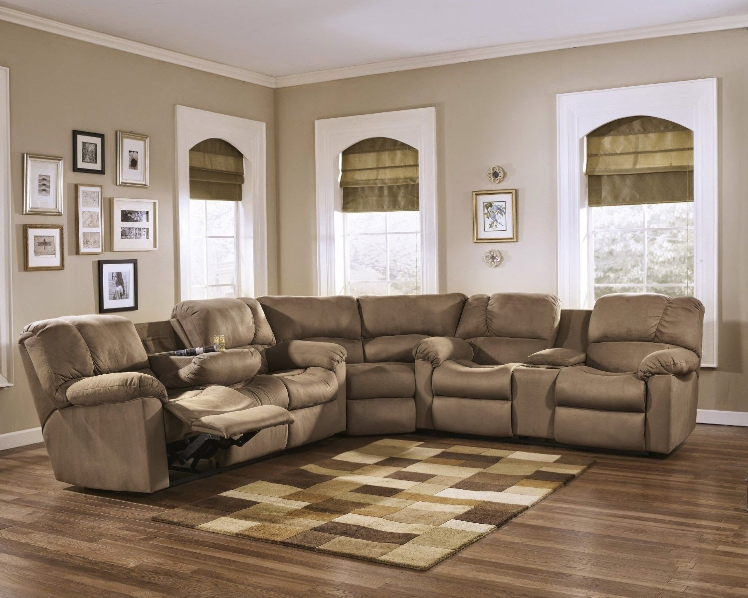 17++ Fabric reclining living room sets ideas in 2021
