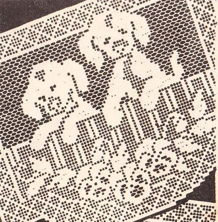 Crochet cottage doily vintage filet crochet patterns crochet crochet cottage doily vintage filet crochet patterns crochet free patterns dt1010fo