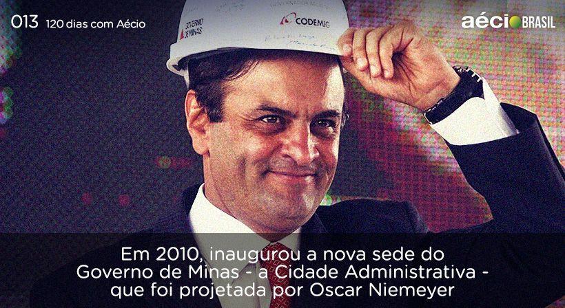 #AecioNeves deu nova vida política para #MinasGerais http://120diascomaecio.tumblr.com/ #120DiasComAecio