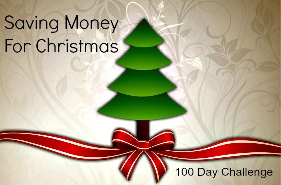 100 Days Until Christmas! (With images) | Saving money for christmas, Days until christmas ...