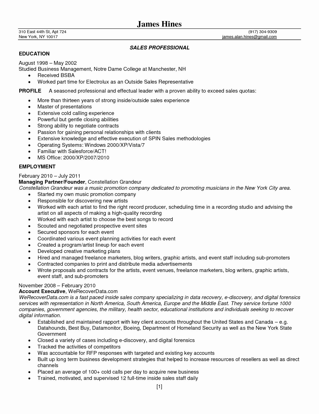Best Buy Resume Application Employment