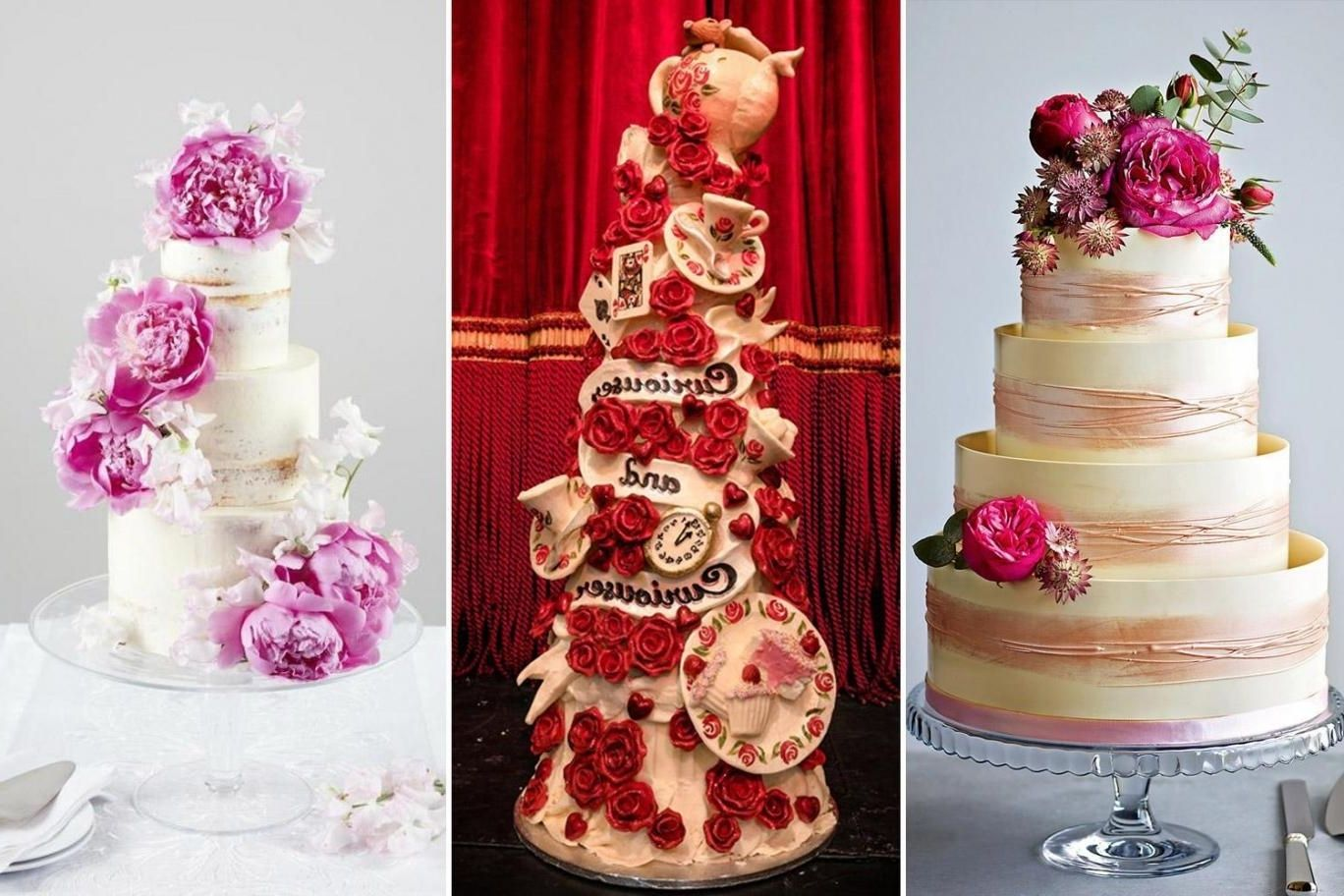 Best Wedding Cake S London