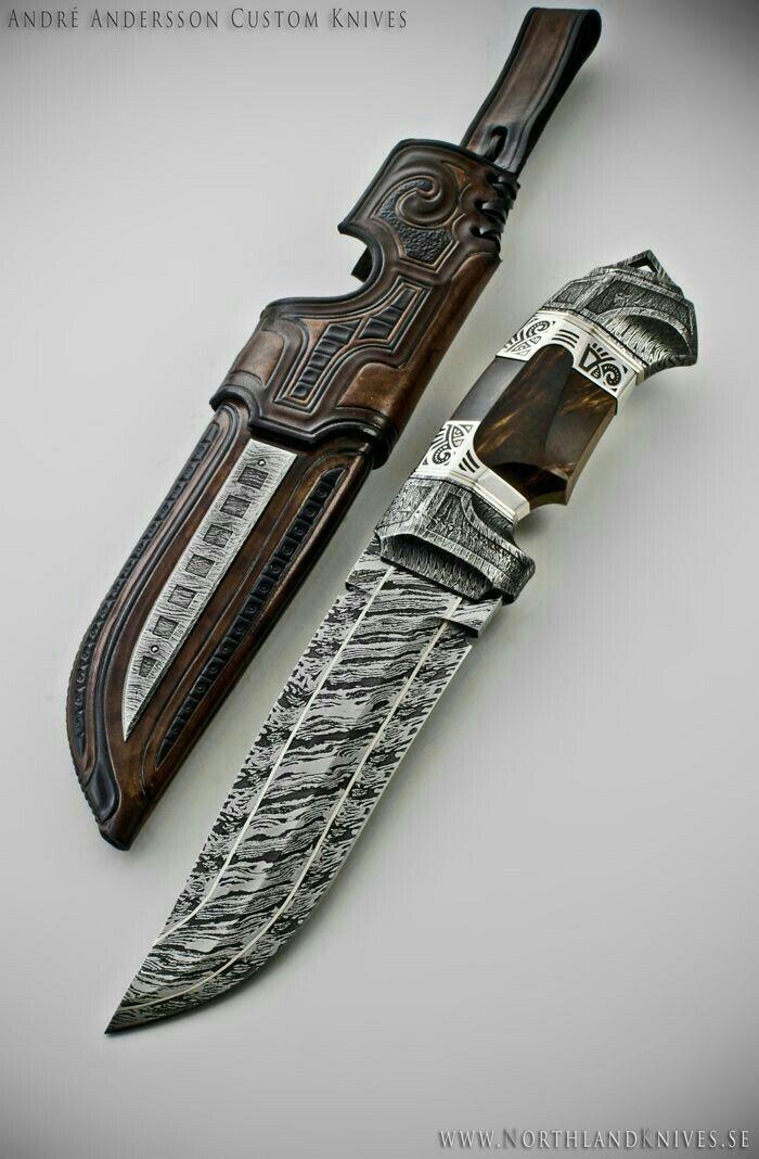 Pin von diesel auf knives/axes | Pinterest | Messerherstellung ...