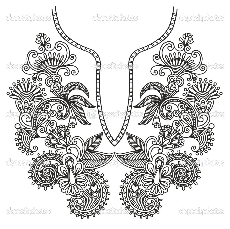 mexican embroidery patterns - Google Search | Embroidery patterns ...