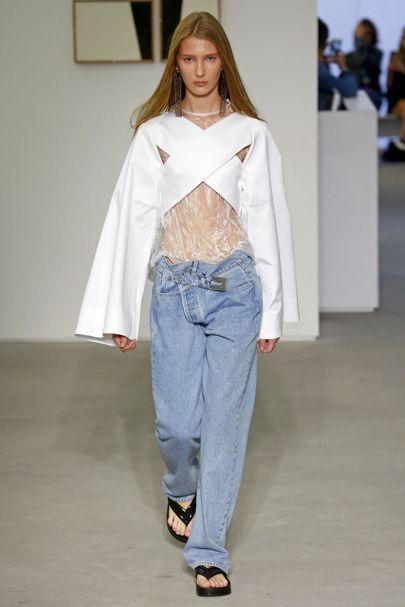Vitorino Campos Spring/Summer 2017 Ready-To-Wear Collection | British Vogue