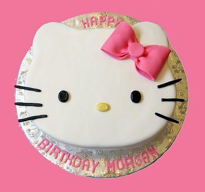 Hello Kitty Birthday Party Hello Kitty Birthday Cake Hello Kitty Birthday Hello Kitty Birthday Party