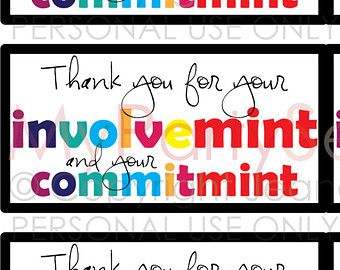 photograph about Thank You for Your Commit Mint Printable identified as instantaneous down load Do-it-yourself Printable Instructor Appreciation