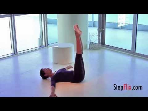 StepFlix Ballet Fit technique, class 7: Tendu Jete technique #balletfitness