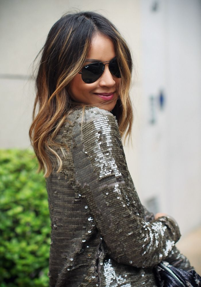 Sparkle Sincerely Jules Hair Inspiration Pinterest