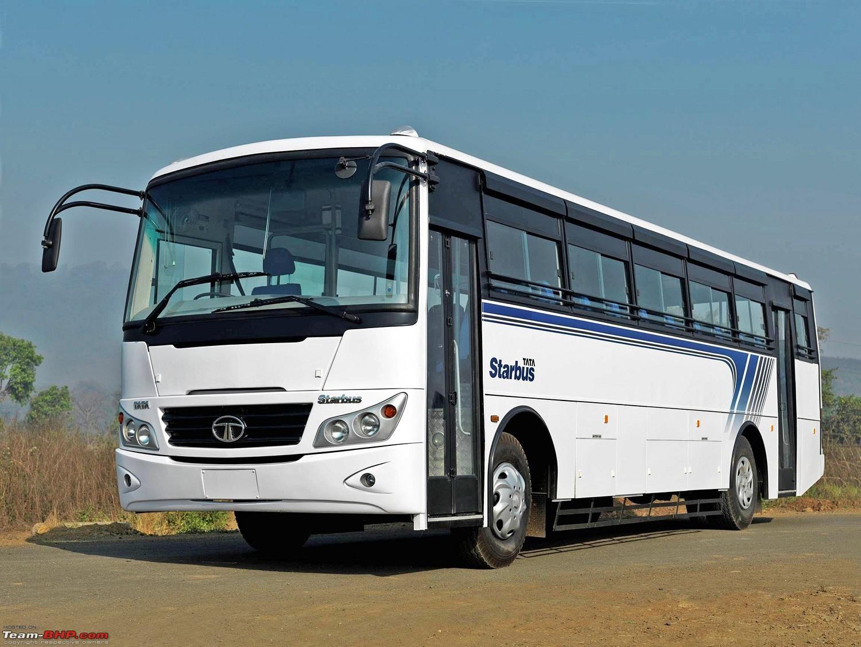 Pin by Solshukla on TATA mothers bus in 2020 Tata motors