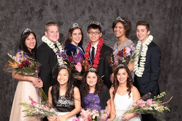 Sensational 2013 Redwood Christian Homecoming Court Rcs Middle School Home Remodeling Inspirations Cosmcuboardxyz