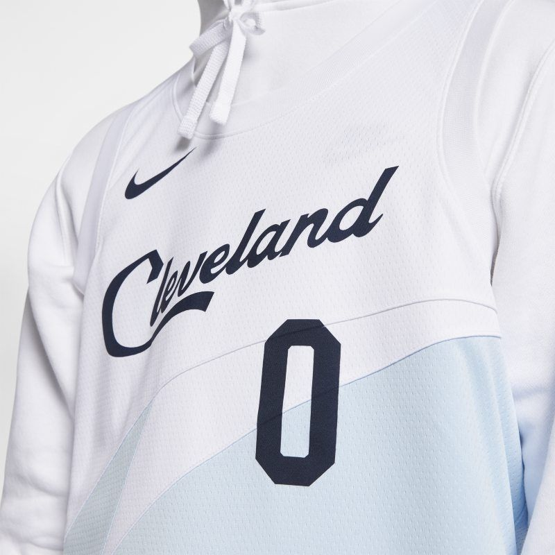release date: aa2fd 62fa0 Kevin Love Earned City Edition Swingman (Cleveland Cavaliers ...