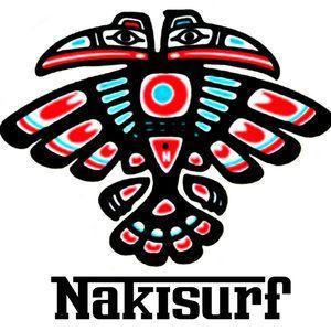 nakisurf - new japanese surf brand, and I'm obsessed
