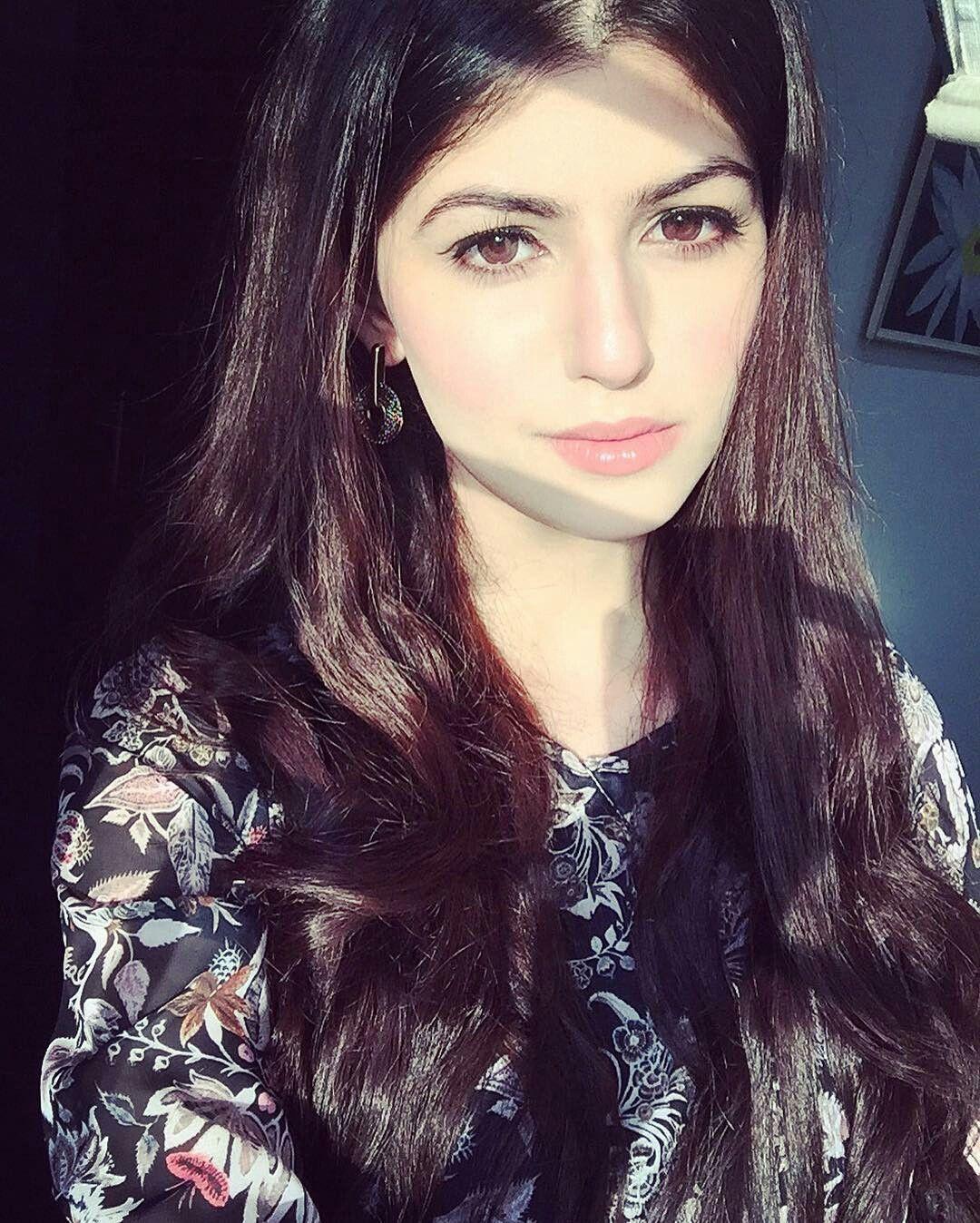Anam Gouhar Pakistani beauty