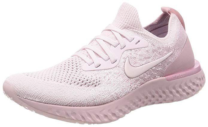 a0a54c19b75a Nike Women s Epic React Flyknit Running Shoe Review