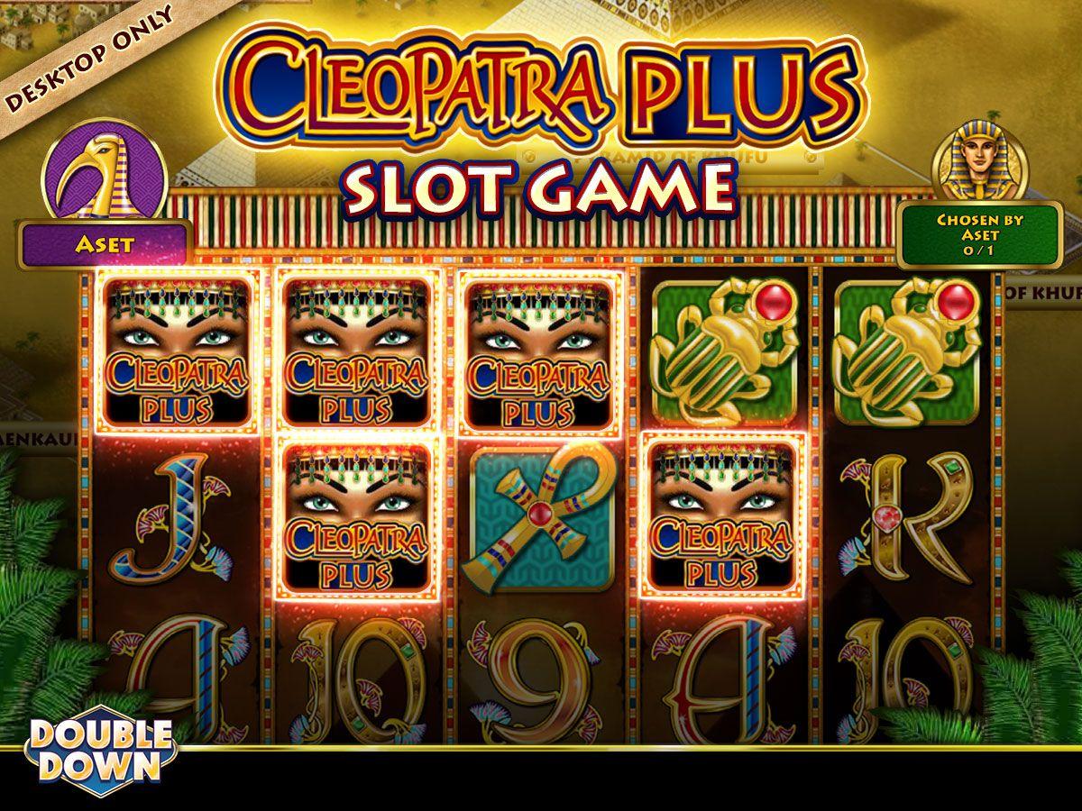 Cleopatra slots free play