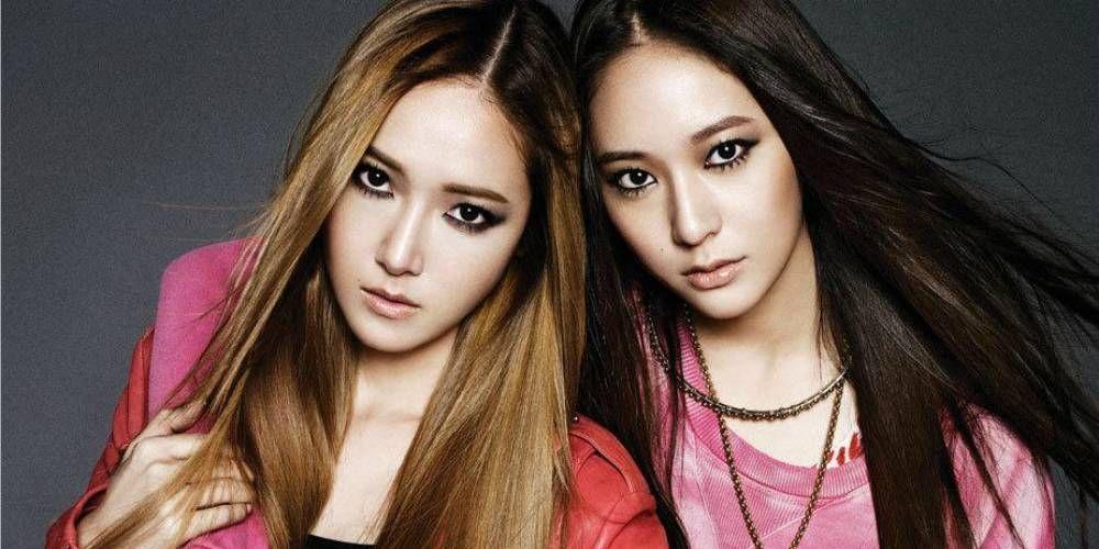 Misunderstood K Pop Stars With Rbf Syndrome Girls Generation Girls Generation Jessica Girls Generation
