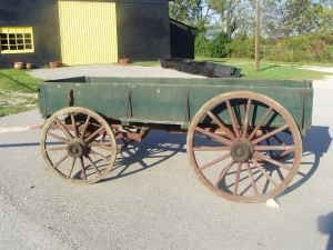 Old Farms For Sale Old Farm Wagon 1500 Mcgregor For Sale In Wyoming Classifieds Farm Wagons Antique Wagon Old Farm