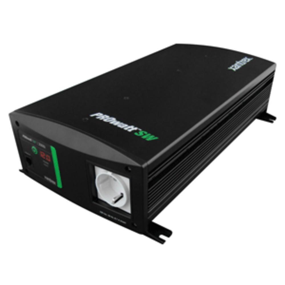 Xantrex Prowatt Sw 700i 12vdc 230vac 700w True Sinewave Inverter To 60w Circuit