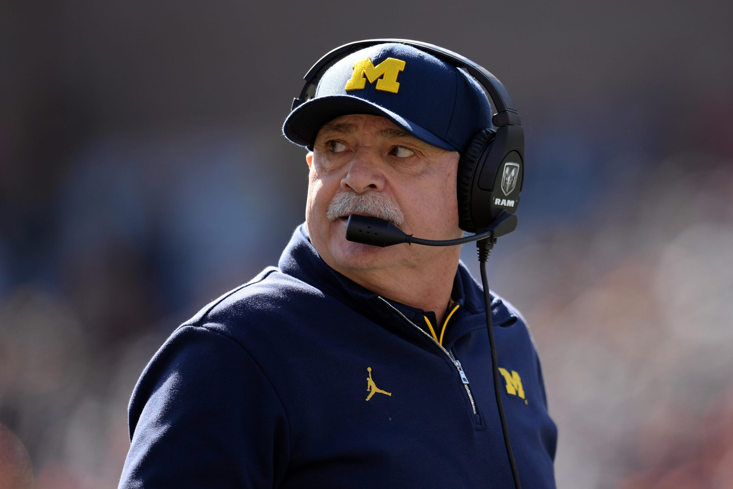 Michigan footballs defense determined to stand its ground