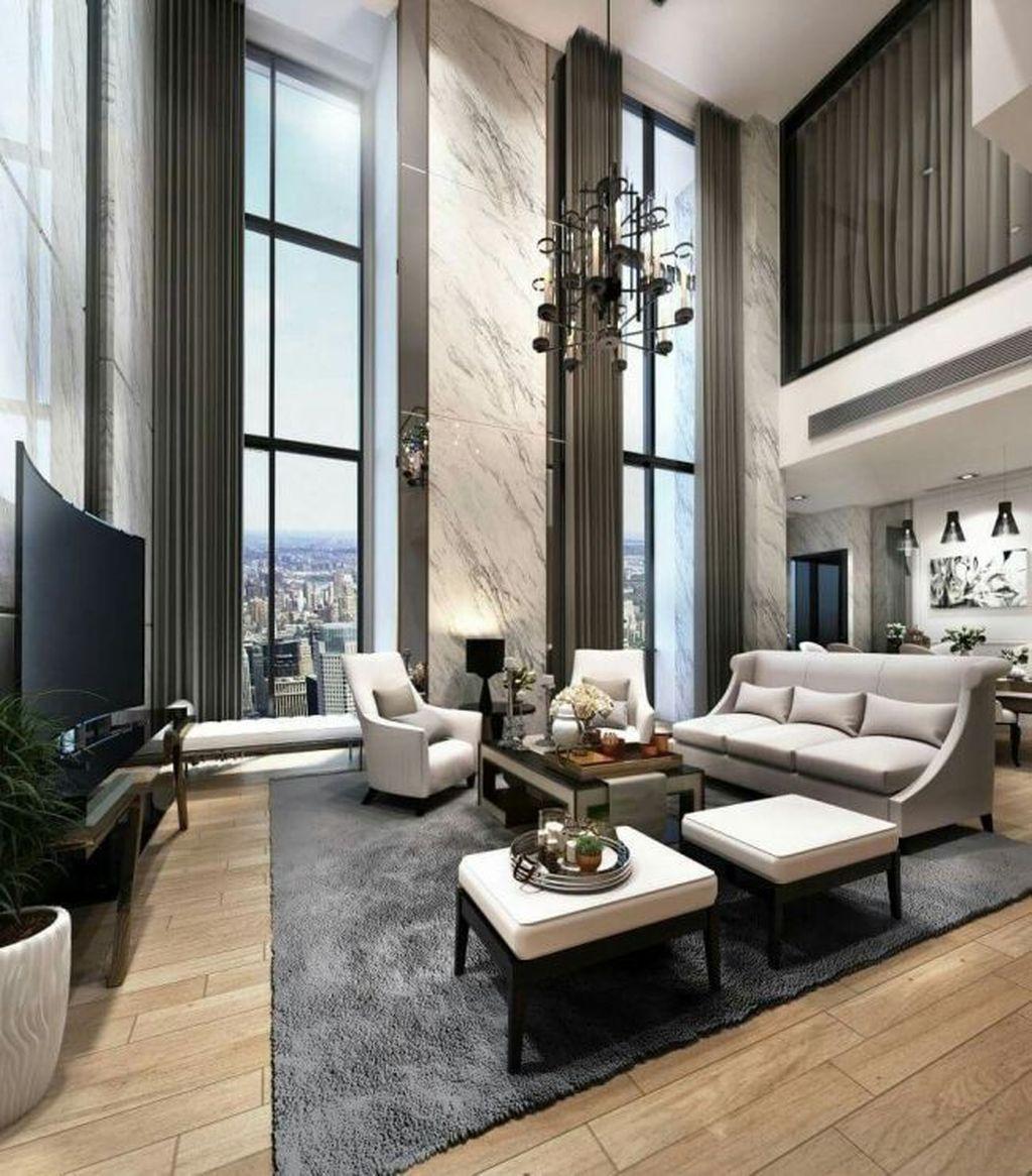 49 Elegant Living Room Design And Decor Ideas For You Now