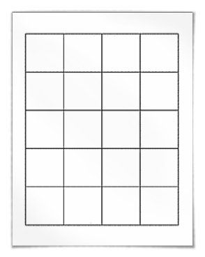 Free blank square label template download wl 5175 square for Foursquare templates