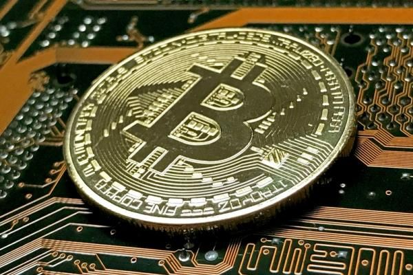 Bitcoin kursas ir kitimo grafikas