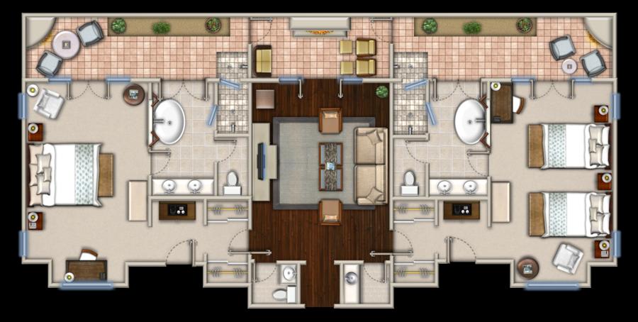 Hotel Room Floor Plans Hotel Floorplan Design Hotel Layout