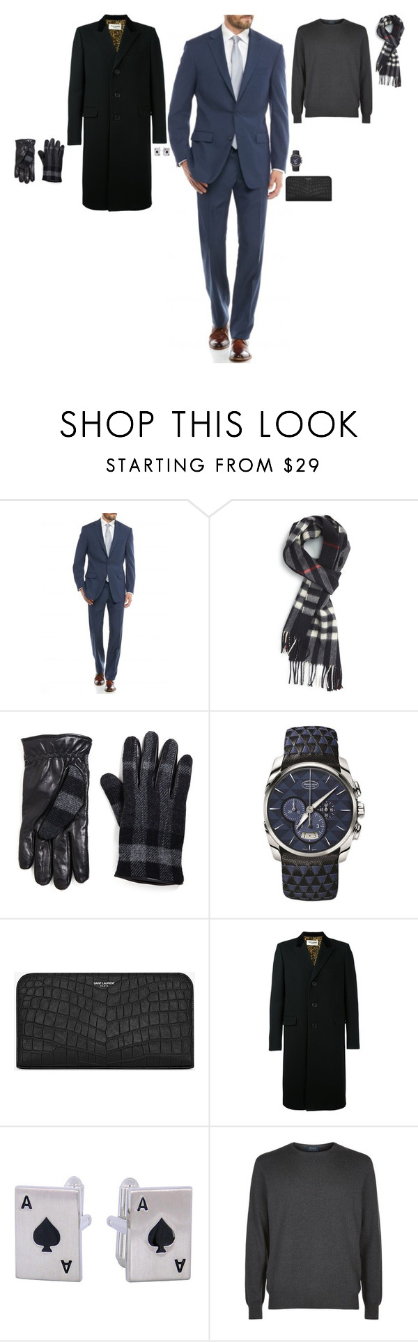 Lunch At Savva Restaurant At Metropol Hotel By Stylev Liked On Polyvore Featuring Austin Reed Burberry Parmigian Clothes Design Menswear Perfect Clothing