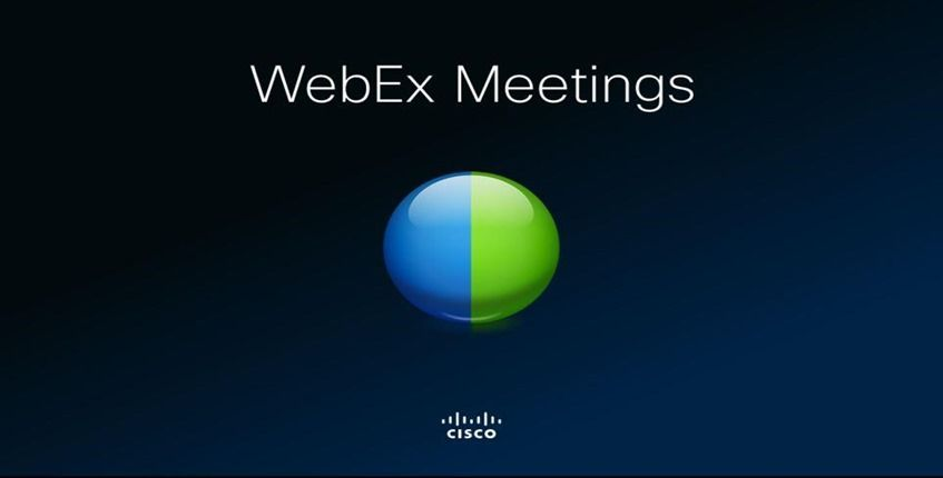Conduct Online Meetings For Free Using Cisco Webex