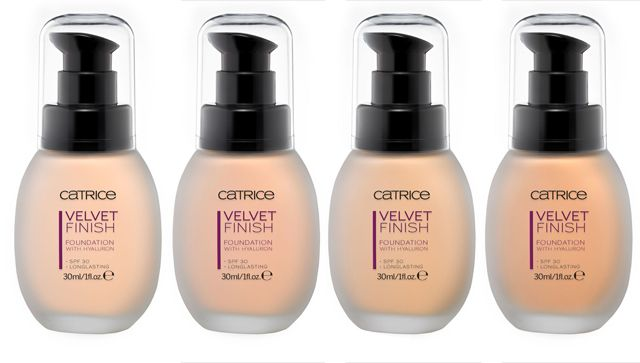 Catrice Fabulous Face Fall Winter 2014 Collection
