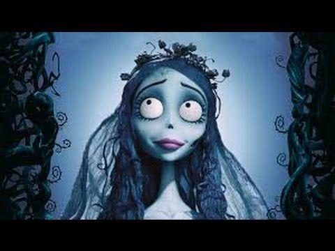 La Novia Cadaver Pelicula Completa En Espanol Tim Burton Corpse Bride Emily Corpse Bride Corpse Bride Costume