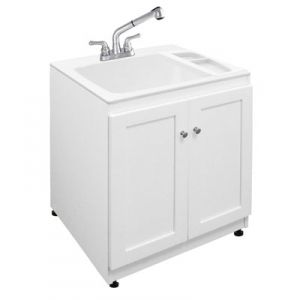 Ldr Industries Utility Sink Cabinet Kit Mills Fleet Farm