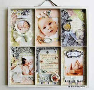 really pretty...Melissa Frances papers