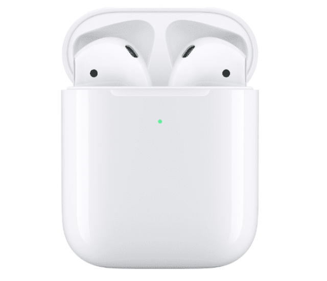 Apple Airpods Wireless Charging Case 2nd Generation Iphone Wireless New Iphone Wireless