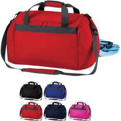 Photo of Bg200 BagBase Freestyle Holdall BagBase