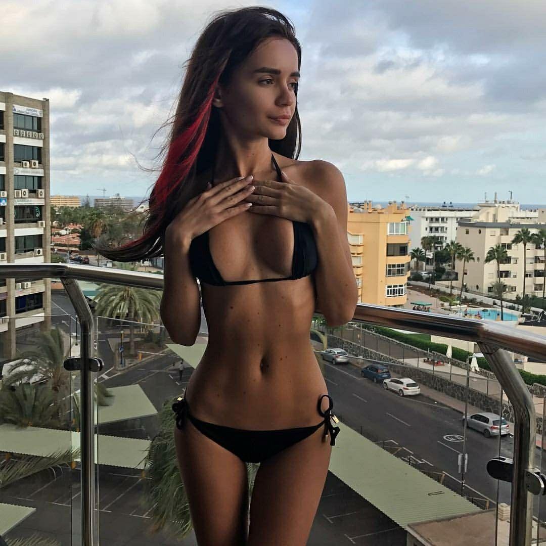 butt 2019 Astrid Nelsia naked photo 2017