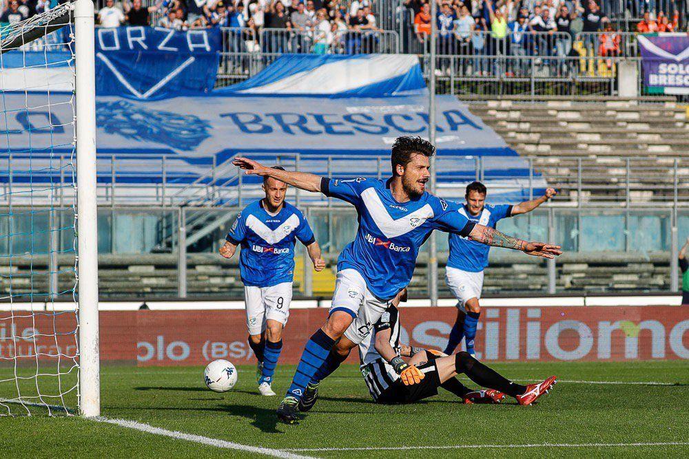 Scrivoquandovoglio Calcio Serie B 36 Giornata 01 05 2019 Calcio Padova