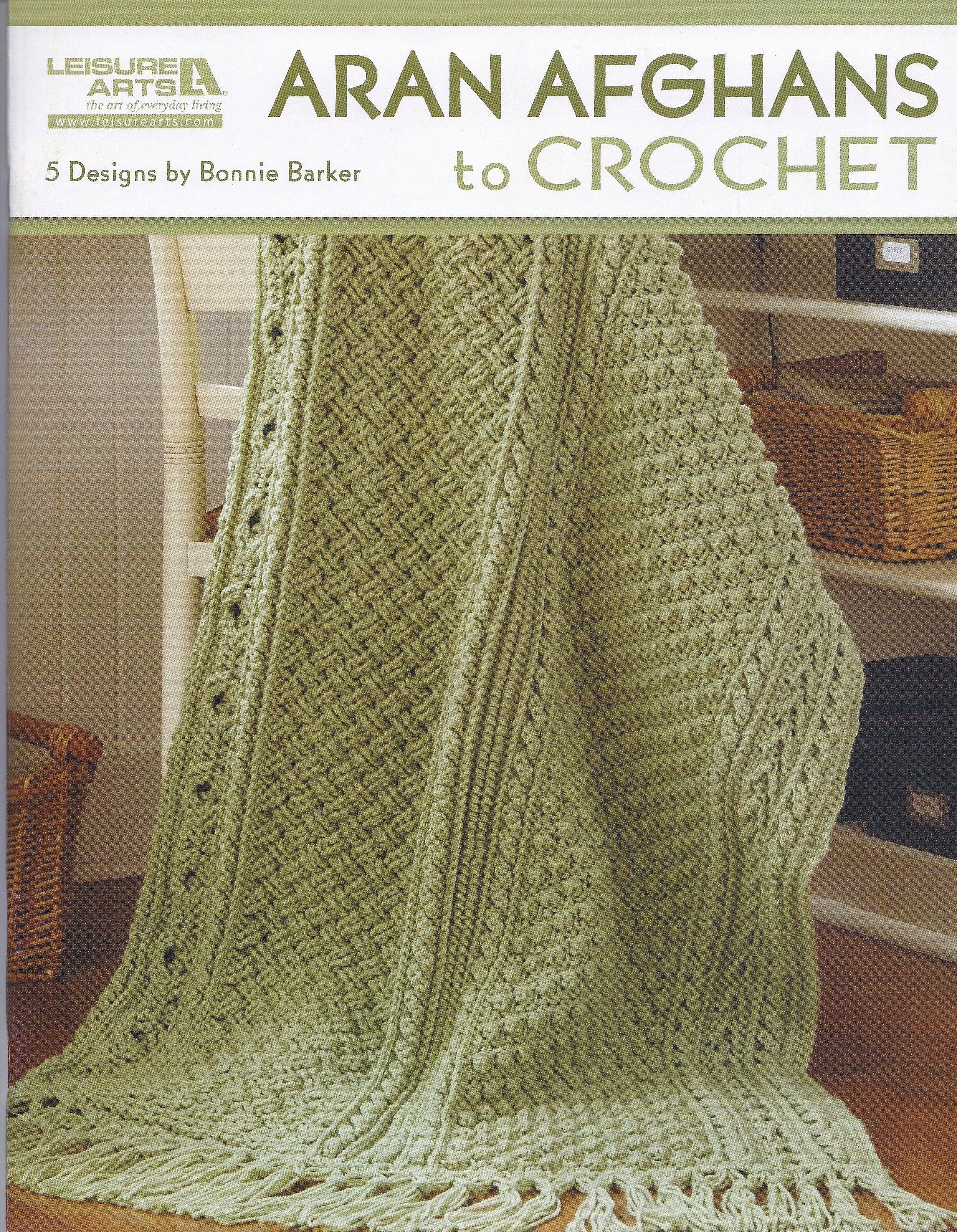 Bonnie Bay Crochet - Bonnie\'s Patterns | Crochet Books & Patterns ...