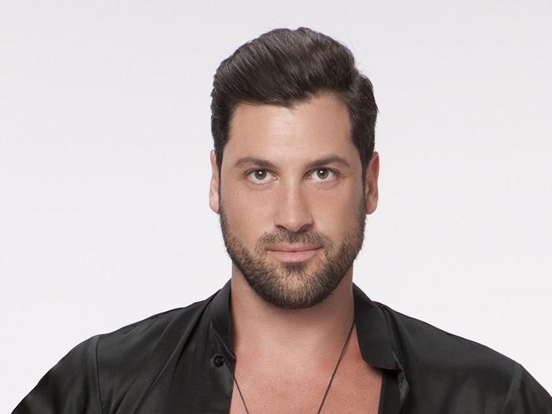Maksim Chmerkovskiy returns to 'Dancing With the Stars': 'He never said he wouldn't come back' #dancingwiththestars