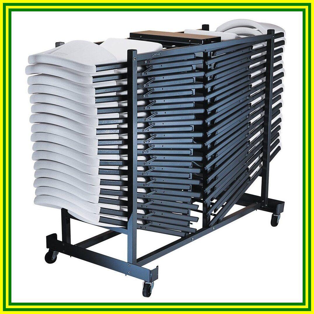folding chair rack home depot