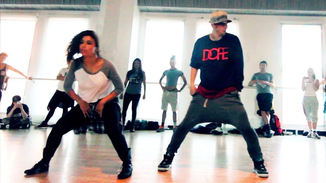 WIGGLE Jason Derulo Dance Choreography by