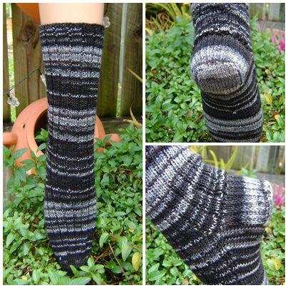 Relaxing Ribbed Socks Pattern Sock Knitting Sock And Free Knitting
