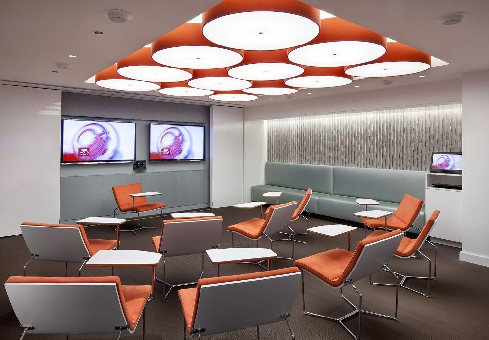 Think Tank Bbc Worldwide Glassdoor Photos Corporate Interior