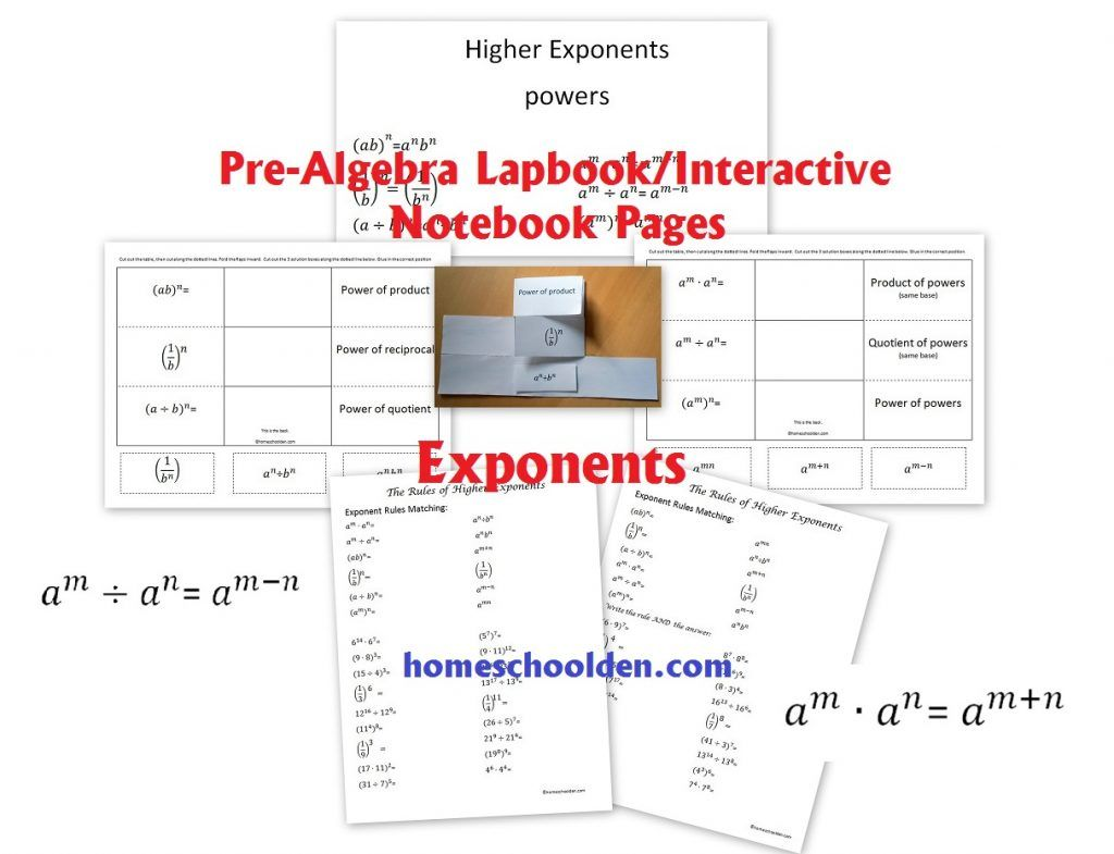 Laws Of Exponents Worksheet Doc   Printable Worksheets and Activities for  Teachers [ 785 x 1024 Pixel ]