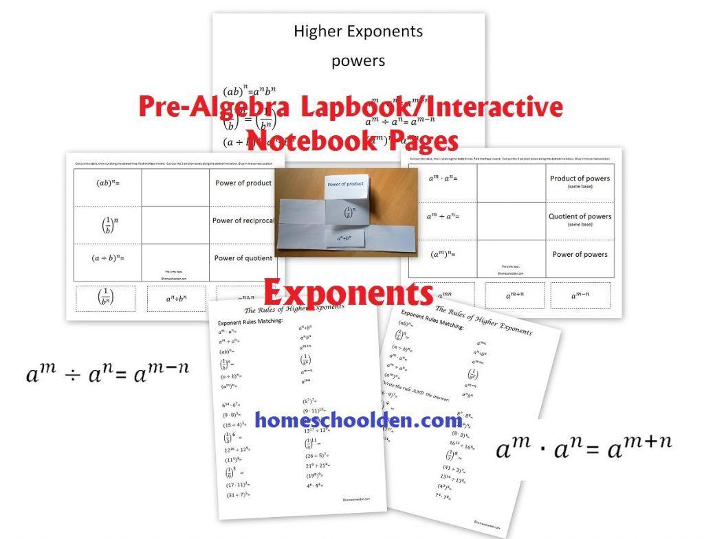 6 8th Grade Math Review Free Holiday Printables